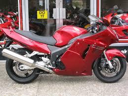 honda cbr 1100 trend motorcycle