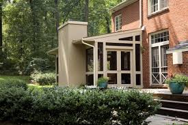 screened porch ideas owings brothers contracting