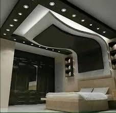 somnus neu modern bed gypsum board design tasarım pinterest board