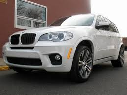 bmw x5 2013 for sale export used 2013 bmw x5 m package white on white