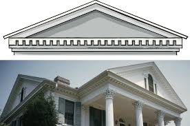 Adam Style House by What Is A Pilaster Classical Architectural Detail
