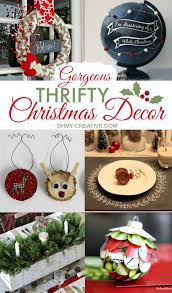 Christmas Decoration For Home 394 Best Frugal Christmas Images On Pinterest Frugal Christmas