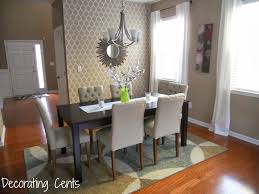 New Dining Room Chairs by Decorating Cents New Dining Chairs