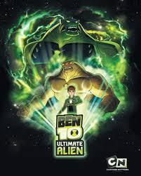 ben 10 ultimate alien games free download for windows 7 speed new