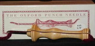 Punch Needle Rug Hooking Rug Hooking Punchneedle