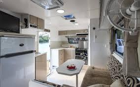 Caravan Interiors Trakmaster Comfort Off Road Caravan Interiors Trakmaster
