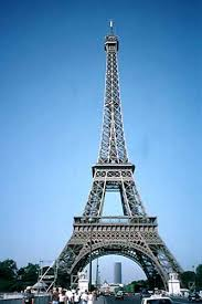 the eiffel tower thinglink