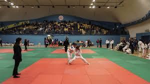 palazzetto le cupole torino turin cup 2018 trofeo di judo aics