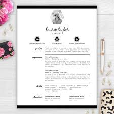 resume stand out 10 best professional resume templates images on pinterest cover
