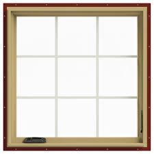 weatherstar 36 in x 55 in storm aluminum window c3033655 the