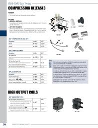 s u0026s cycle dealer catalog 2017 page 246 247