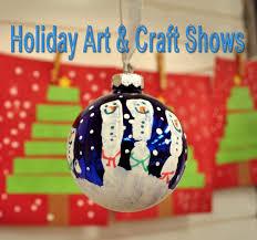 holiday craft shows u2013 netstreefair
