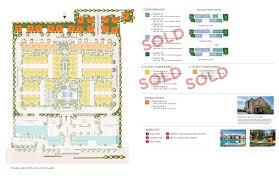 site plan veo homes