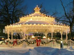 glimmering christmas lights pictures photos and images for