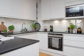 deco plan de travail cuisine design interieur plan de travail cuisine gris armoires cuisine