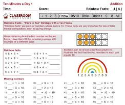 addition addition fact worksheets free free math worksheets