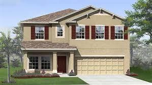 waterside pointe manor new homes in groveland fl 34736