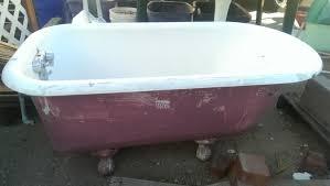 Bathtub Refinishing Chicago Articles With Cast Iron Tub Refinishing Chicago Tag Ergonomic