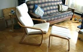 Ikea Poang Ottoman Ikea Poang Chair And Ottoman Ikea Poang Ottoman Cushion Boromir Info