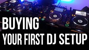 dj table for beginners picking your first dj setup budgets and more youtube