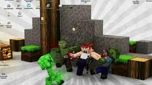 Maison Modern Minecraft by