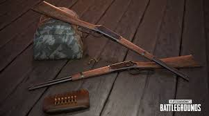 pubg new weapons another new weapon has been confirmed for pubg s desert map dot