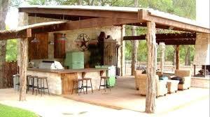 ideas for outdoor kitchen outdoor kitchen design ideas onewayfarms com