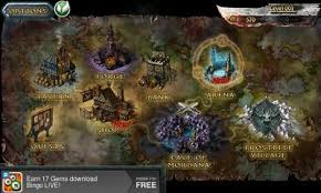 eternity warrior apk eternity warriors rpg cache android downloads