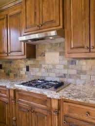 ideas for backsplash for kitchen giallo ornamental granite countertops add elegance in the kitchen