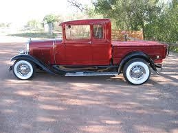 Antique Ford Truck Models - model a ford pickup rod 1931 stretch cabcustom auto rebuilder