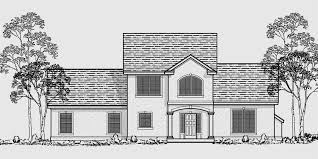 2 Story House Plans With Master On Main Floor Two Story House Plans 3 Bedroom House Plans Master On The Main