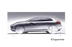 Porsche Cayenne X6 - porsche said to be preparing bmw x6 rival could launch in 2018