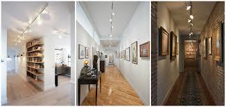 illuminazione su binario illuminazione di design per il corridoio arscity
