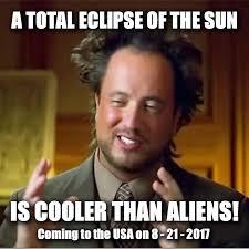 Conspiracy Meme - eclipse 2017 a conspiracy american eclipse usa