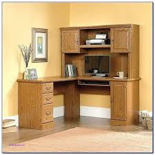 sauder orchard computer desk with hutch carolina oak computer desk awesome sauder orchard corner computer desk