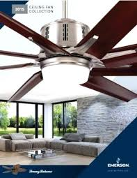 Ceiling Fans Emerson by Ceiling Fan Emerson Midway Eco 54 Ceiling Fan 54 Emerson Luxe