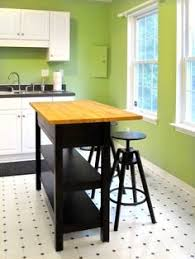 hack an ikea sideboard into a kitchen island kitchens kitchen