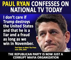 Paul Ryan Meme - i hate paul ryan lucky otters haven