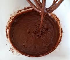 defi cuisine madeleines chocolat defi cuisine garden party4 miss elka