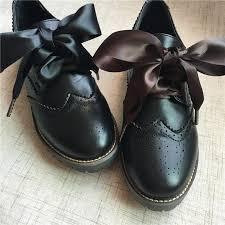 ribbon shoelaces popular ribbon shoelace buy cheap ribbon shoelace lots from china