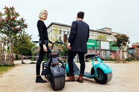 Home Designer Pro Electrical Electric Scooter Made In Germany Buy Your Scrooser Online