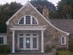 Brick Stone And Dryvit Exterior by Comparing The Quality And Costs Of Siding Modernize