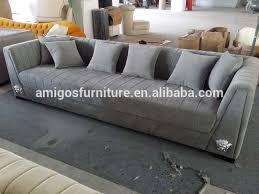 canapé de salon divany meubles de salon de style américain moderne tissu canapé