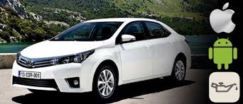 2010 toyota corolla maintenance light reset reset toyota corolla percentage after change