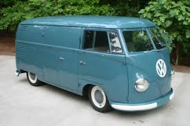 wallpaper volkswagen van 1953 volkswagen type 2 panel van german cars for sale blog