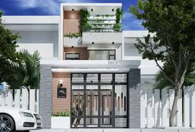 efficiently functional three story house with narrow lot pinoy