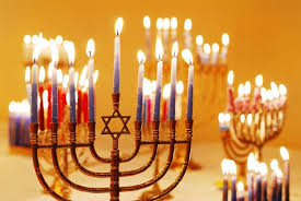 what is hanukkah and why is it celebrated thanksgiving