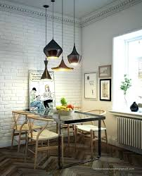 how high to hang chandelier over dining table hanging lights for dining room medium size of room ceiling lighting