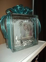 personalized glass blocks bottles wedding gifts capi crafts