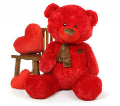 s day teddy bears big stuffed teddy bears for valentines day best 2017